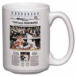 Yankees 27th Championship Mug