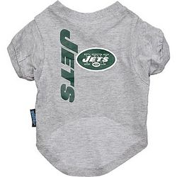 New York Jets NFL Pet T-Shirt