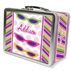 Little Diva Lunch Box