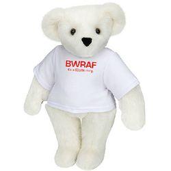 BWRAF Scuba Diving Teddy Bear