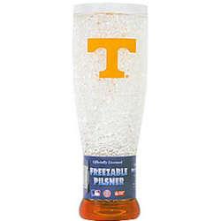 Tennessee Volunteers Crystal Pilsner Glass