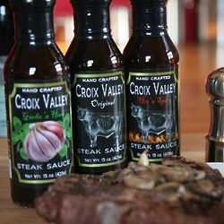 Steak Sauce Variety Gift Assortment