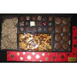 Festival of Favorites Holiday Candy Box