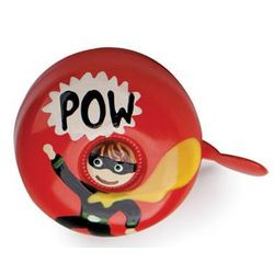 Super Hero Bike Bell