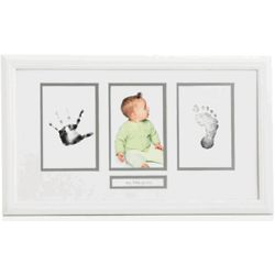 Baby Hand and Foot Prints Photo Frame
