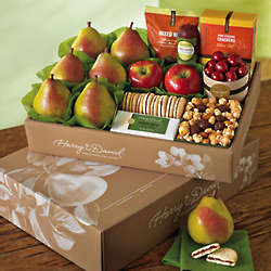Deluxe Sympathy Banquet Gift Box