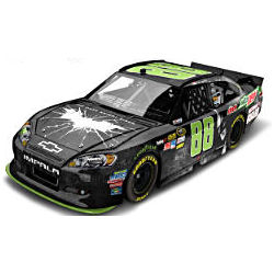 The Dark Knight Rises NASCAR Dale Earnhardt Jr. No. 88 Car