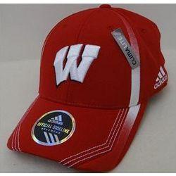 Wisconsin Men's Player Baseball Cap