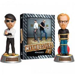MythBusters Ultimate Fan Gift Set