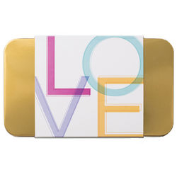 Love for Everyday Chocolate Gift Tin