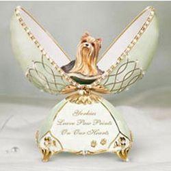 Ardleigh Elliott Dog Lover Musical Egg