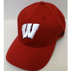 Men's Wisconsin Adjustable Baseball Cap