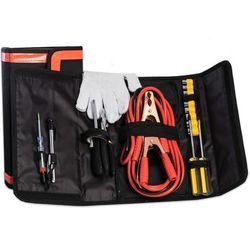11 Piece Car Emergency Tool Kit