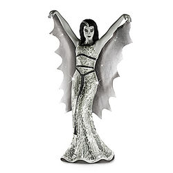 The Munsters: Lily Munster Glass Mosaic Sculpture