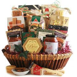Pastabilities Italian Gift Basket