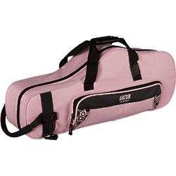 Pink Alto Saxophone Case