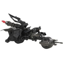 Batman The Dark Knight Rises Batpod Vehicle