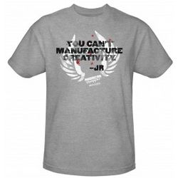 American Chopper You Can't Manufacture Creativity T-Shirt