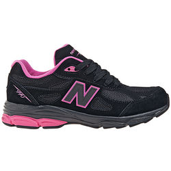 Grade School New Balance 990 Running Shoes