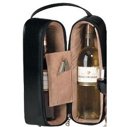 Double Wine Presentation Case