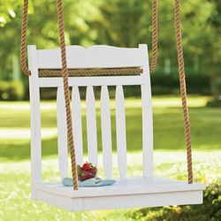 Hanging Chair Tree Swing