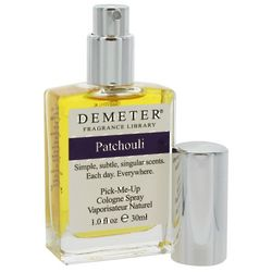 Patchouli Cologne Spray