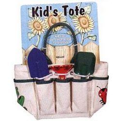 Kid's Garden Tote