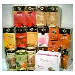 Decaffeinated Tea Membership - One Year