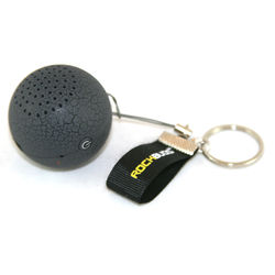 RockBuds MP3 Speaker and Keychain