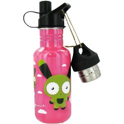 Bunny Float Stainless Steel Water Bottle