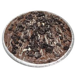 Cookies n' Cream Chocolate Pizza