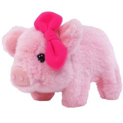 Pinky Piglet Toy
