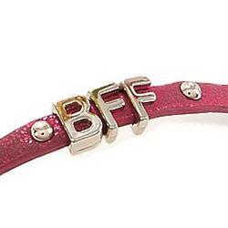 BFF Mini Affirmation Bracelet
