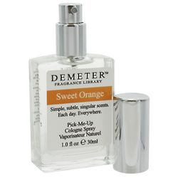 Sweet Orange Cologne Spray