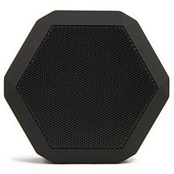 Hexagon Wireless Bluetooth Speaker