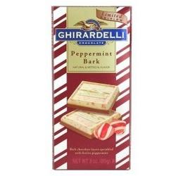 Ghirardelli Peppermint Bark Bar