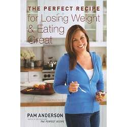 Losing Weight and Eating Great Hardcover Cookbook