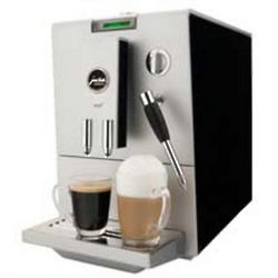 Super Automatic Espresso and Coffee Maker