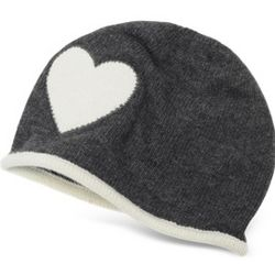Cheap and Chic Two Tone Wool Blend Hat