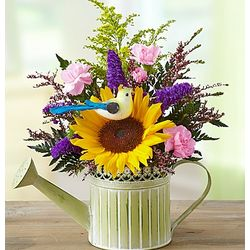 Country Roads Flower Bouquet