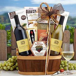Crane Lake Duet Gift Basket