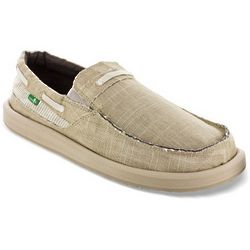 Men's Sanuk Skipjack Shoes