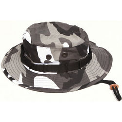 Men's City Camo Bucket Hat