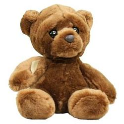 I Love You Woe Teddy Bear Stuffed Animal