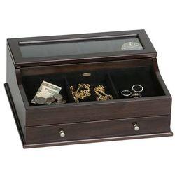 Hampden Men's Jewelry Box