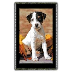 Prestige Pet Mini Photo Throw