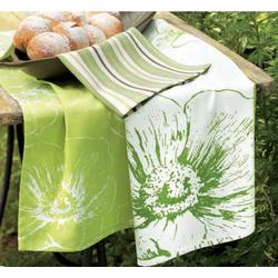 Poppy Dishtowels