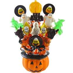Witches Lollipop Brew Bouquet