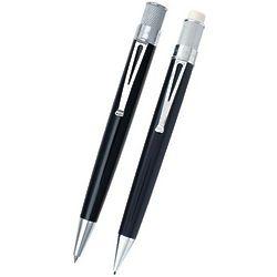 Tornado Pen and Pencil Set