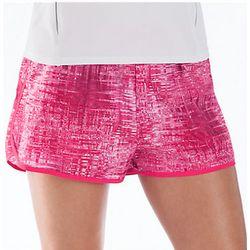 Women's Graphic Momentum Jogging Shorts